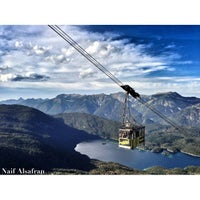Photo taken at Zugspitze (2962m) by Naif A. on 10/7/2012