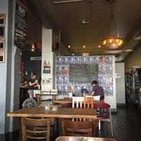 Photo taken at Saint John's Bar & Eatery by Varun V. on 7/18/2015