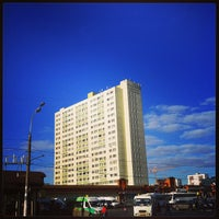 Снимок сделан в Автостанция «Выхино» пользователем Andrey K. 3/29/2013