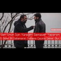 Photo taken at Adıyaman demirciler çarşısı by Yunus Emre S. on 1/13/2016