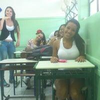 Photo taken at E. E. Castro Alves by Leo A. on 3/5/2013