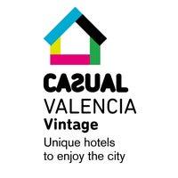 รูปภาพถ่ายที่ Casual Valencia Vintage โดย Juan Carlos S. เมื่อ 4/18/2016