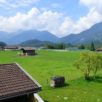 "6/23/2015 tarihinde CASA SHANIA- Privates ""Gästehaus"" im Chiemgauziyaretçi tarafından CASA SHANIA- Privates ""Gästehaus"" im Chiemgau'de çekilen fotoğraf"