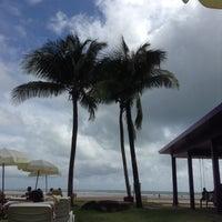 Photo taken at Apsaras Beach Resort And Spa Phang Nga by Maarten M. on 7/15/2016