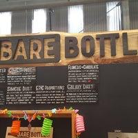 Photo taken at Barebottle Brewing Company by K!K on 7/16/2017