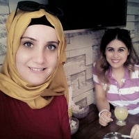 Photo taken at Güven Çay Evi by Sultan K. on 8/21/2016