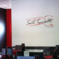 Foto scattata a Cal Cuiner da Gerard N. il 10/16/2012