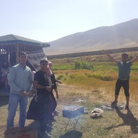 Photo taken at Erence Köyü by Sinan A. on 7/28/2017