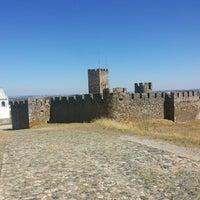 Photo taken at Castelo de Arraiolos by Armando A. on 6/20/2013