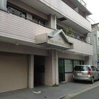 Photo taken at 本町出張所 by Nobuko N. on 6/9/2013