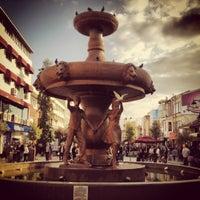 10/24/2012 tarihinde Koray Ö.ziyaretçi tarafından Saraçlar Caddesi'de çekilen fotoğraf