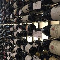 Photo taken at Crush Wine & Spirits by Sherri W. on 10/29/2015