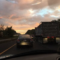 Photo taken at I-95/495 Exit 7 - Branch Avenue (MD 5) by Sherri W. on 10/9/2015