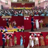 Photo taken at โรงเรียนบ้านปางสุด by PATiiz on 6/26/2015
