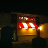 Photo taken at T.G.I. Friday's by Karen D. on 10/30/2012