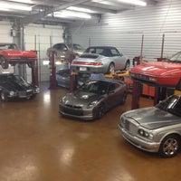 Photo taken at Concierge Auto Repair by Concierge Auto Repair on 6/23/2015