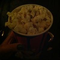 10/14/2012 tarihinde Ezgi S.ziyaretçi tarafından Cineplex'de çekilen fotoğraf