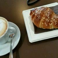 Photo taken at Caffetteria San Giobbe - Università Ca' Foscari by Vluke 9. on 10/6/2016