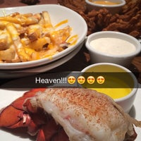 Photo taken at Outback Steakhouse by Giuliana R. on 6/23/2015
