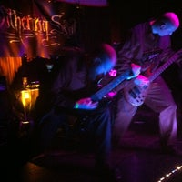 Photo taken at Ultra Lounge by Rob F. on 1/6/2013