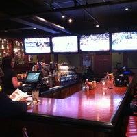 Photo taken at Tom Foolery's Restaurant & Bar by John T. on 11/15/2012