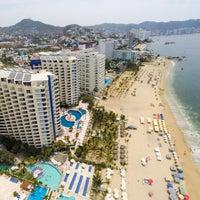 Photo taken at Hotel Playa Suites by Hotel Playa Suites on 6/23/2015