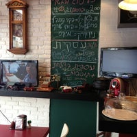 Photo taken at Jewish Beef by Omer N. on 3/3/2013