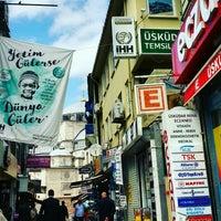 Photo taken at İnsani Yardım Vakfı (İHH) by Çiğdem P. on 5/10/2016