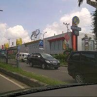 Photo taken at Palembang Trade Center (PTC) by Amin D. on 4/26/2013