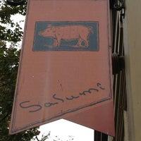 Foto scattata a Salumi da Mar V. il 10/26/2012