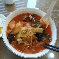 Photo taken at Bukgyeongjang by Su Jung Y. on 10/2/2012