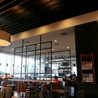 Photo taken at Starbucks by Felix C. on 2/24/2013