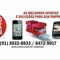 Photo taken at Oi by Corporativo Claro Belém N. on 10/4/2015