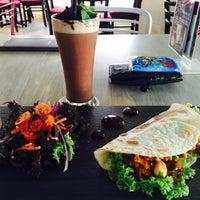 Photo taken at Stan & Brew Roast Coffee by Juliana S. on 7/27/2015