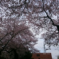 Photo taken at 文化放送 川口送信所 by ko T. on 4/3/2016