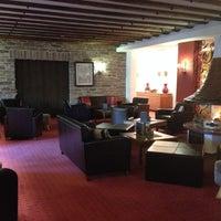 Photo taken at Hotel St. Zeno by Martin Z. on 9/25/2013