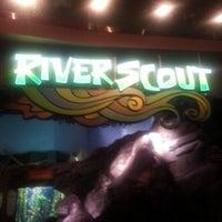Foto tomada en Southern Company River Scout por Tasha T. el 2/1/2013