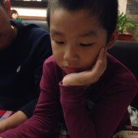 Photo taken at Pepperonis by Minh N. on 11/20/2014