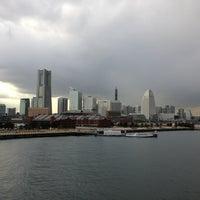 Photo taken at Yokohama by Vladimir on 2/21/2013