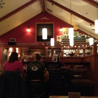 Photo taken at Big Horse Brew Pub by Russ K. on 12/13/2012