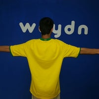 Photo taken at WAYDN by Guillem B. on 7/9/2014