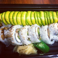 Photo taken at Ani Sushi by Nicolyn L. on 6/30/2013