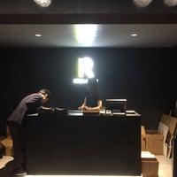 Photo taken at CYCLE & STUDIO アール 渋谷 by みかんぽん on 2/18/2017