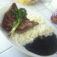 Photo taken at El Chapin by Gourmet C. on 9/22/2012
