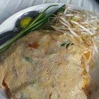 Photo taken at ร้านวิณ (Win) by Paul B. on 11/23/2012