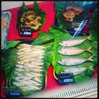 Photo taken at LAUGFS Sun Up Super Market by Sameera M. on 3/27/2013