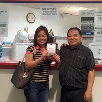 Photo taken at Mabini Express by Loren C. on 8/29/2015
