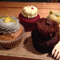 Photo taken at Cupcake Central by Crystine H. on 7/13/2016
