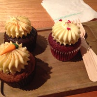 Photo taken at Cupcake Central by Crystine H. on 7/7/2016