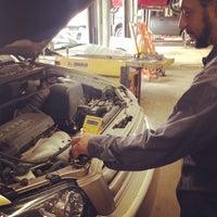 Photo taken at Mr. Mechanic Auto Service Center by Mr. M. on 6/25/2015